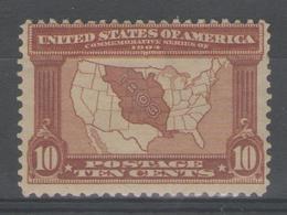 USA:  N°163 *       - Cote 230€ - - Unused Stamps