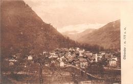 Chironico Valle Leventina - TI Tessin