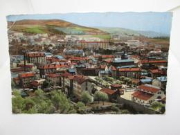 Carte Postale  CHAMBON FEUGEROLLES     CPA Années 60  14x9 - France