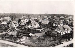 71. WITTELSHEIM -LA CITE AMELIE II à VOL D'OISEAU  1951    CPSM PF - Wittenheim