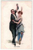 Couple // Fantaisie // The Tango - Couples
