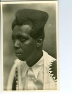 CP Ruanda Un Mutudzi Photogr. Zagourski 1930ss. L'Afrique Qui Disparaît 91 - Ruanda-Urundi