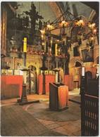 Sarajevo, Old Serb Orthodox Church, Interior, Unused Postcard [21901] - Bosnia And Herzegovina