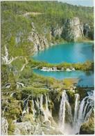 PLITVICKA JEZERA, Croatia, Unused Postcard [21904] - Croatia