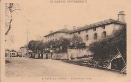 St-Paul Des Landes - L'entrée Du Bourg - France