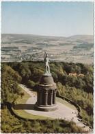 Hermannsdenkmal Im Teutoburger Wald, Germany, Unused Postcard [21905] - Detmold