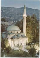 SARAJEVO, Bosnia And Herzegovina, Alipasa Mosque, Unused Postcard [21912] - Bosnia And Herzegovina