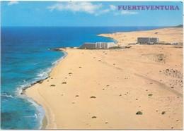 FUERTEVENTURA, Islas Canarias, Spain, 1982 Used Postcard [21916] - Fuerteventura