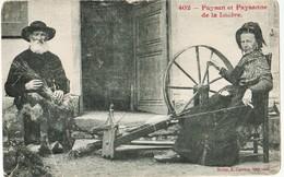 LOT 15 - VILLES ET VILLAGES DE FRANCE - 35 Cartes Anciennes Dont Colonies,Viêt-Nam,Cambodge,Fort-de-France,Sénégal - Cartes Postales