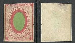 RUSSIA Latvia 1866 Lettland Wenden (*) - Latvia