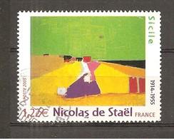 Francia-France Nº Yvert  3762 (usado) (o) - Usados