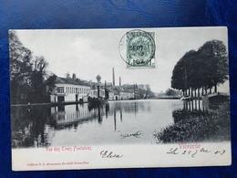 Vilvorde-Vilvoorde/vue Des Trois Fontaines-1902 - Vilvoorde