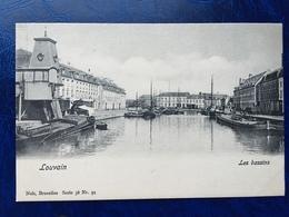 Louvain-Leuven/Les Bassins - Leuven