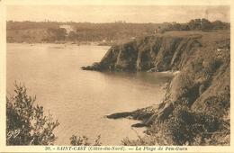 SAINT-CAST  -la Plage De Pen-Guen                                       -- Gaby 30 - Saint-Cast-le-Guildo