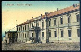 Cpa Italie Catanzaro Universita Teologica   Sept18-03 - Catanzaro
