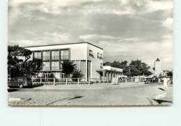 SAINT BREVIN  Le Casino Et Le Clocher  FRCR91426 - Saint-Brevin-les-Pins