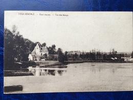 Vieux-Héverlé/eaux Douces,vue Des étangs - Oud-Heverlee