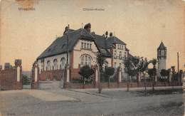 Wreschen   Offizier Kasino Casino   Poland Polen    I 3950 - Pologne