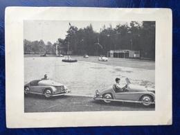 Oud-Herverlee/zoete-waters-auto Circuit Met Mini Wagens - Oud-Heverlee