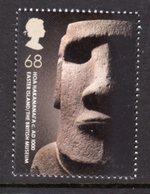 GREAT BRITAIN GB - 2003 BRITISH MUSEUM 68p STAMP FINE MNH ** - Unused Stamps