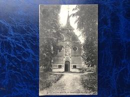 Vieux-Héverlé/la Chapelle De N.D.de Steenberghen-1913 - Oud-Heverlee