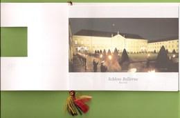 Deutschland - Schloss Bellevue - Berlin - Einladung An Botschafter Pereira - Invitation To Ambassador Pereira - Portugal - Old Paper