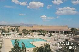 Arizona Mesa Valle Del Oro Rental RV Resort - Mesa