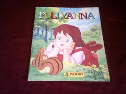 ALBUM PANINI  POLLYANNA  AVEC 140 IMAGES  1986 - Old Paper