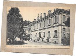BAYONNE  - 64 - Le Lycée Marracq - L'Entrée - RARE - DELC3 - - Bayonne