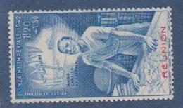REUNION       N°  YVERT  :   PA 9    NEUF AVEC  CHARNIERES      ( Charn 010  ) - Réunion (1852-1975)