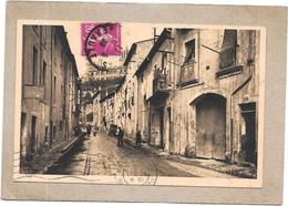 BEZIERS - 34 - La Vieille Ville Dominant La Rue L'Eglise Saint Nazaire - DELC3 - - Beziers