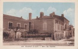 LOT ET GARONNE CLAIRAC HOTEL DES GLYCINES - France