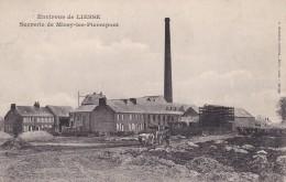 AISNE MISSY LES PIERREPONT LA SUCRERIE - France