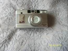 Appareil FUJI Film Zoom Date 120v Année 2008 - Cameras