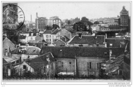 91 - CORBEIL -Vue Générale - Corbeil Essonnes