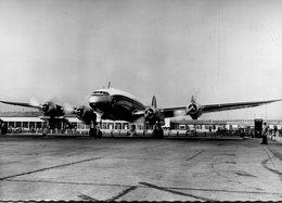 AVIATION AIR FRANCE - 1946-....: Moderne