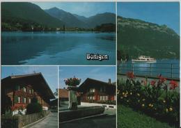 Bönigen - Multiview - Photoglob - BE Bern