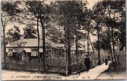 62 LE TOUQUET - Les Bungalows - Le Touquet