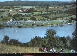 CLAIRVAUX - Clairvaux Les Lacs