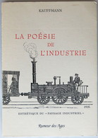 Poésie Et Industrie - Poésie