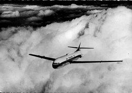 AVIATION AIR FRANCE - 1946-....: Era Moderna