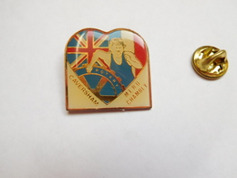 Beau Pin's , Association , Rotary International , Caversham - Méru Chambly - Associations