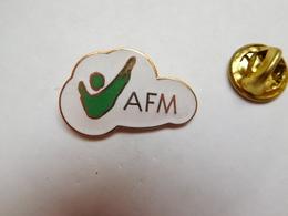 Beau Pin's En EGF , Association , AFM , Association Française Contre Les Myopathies - Associations