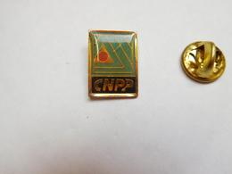 Beau Pin's , Association , CNPP , Centre National De Prévention Et De Protection - Associations