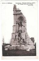 LACOUTURE - Environs De Béthune - Monument élevé à La Mémoire Des Portugais Morts Pour La France 1914-1918 - Sonstige Gemeinden