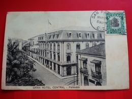 GRAN HOTEL CENTRAL PANAMA - Panama
