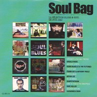 SOUL BAG - CD - Compilations