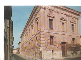 SABBIONETA TEATRO OLIMPICO.VEDUTE,VIAGGIATA NO.1970-F.G.-M.3612 - Mantova