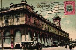 CUBA - HAVANA TACON MARKET - Cartes Postales