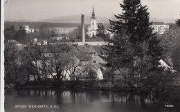 AK - NÖ- Gr. Siegharts - 1963 - Waidhofen An Der Thaya